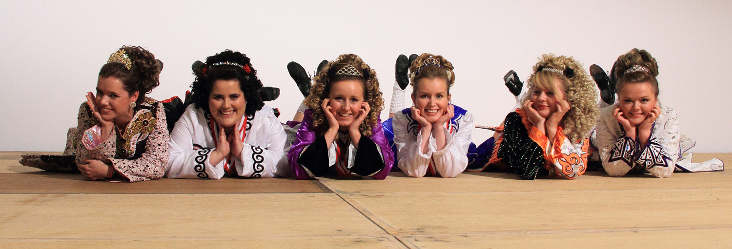 Irish Dance Company